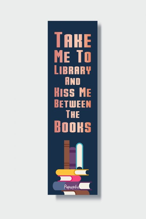 Take me to library