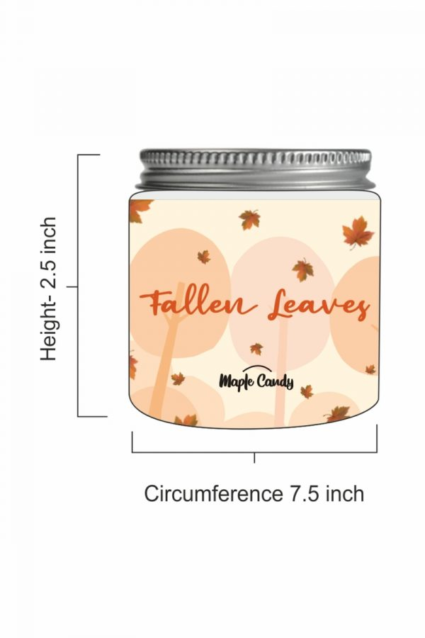 Buy Maple Candle Soy Online