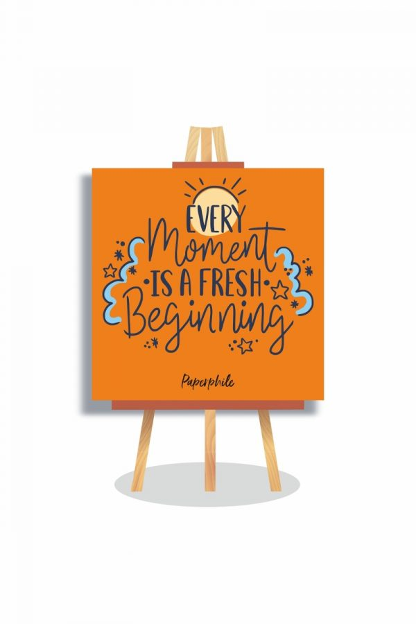 Buy Every Moment Mini Canva online