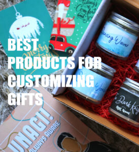 Read more about the article Best Customized Gift Items