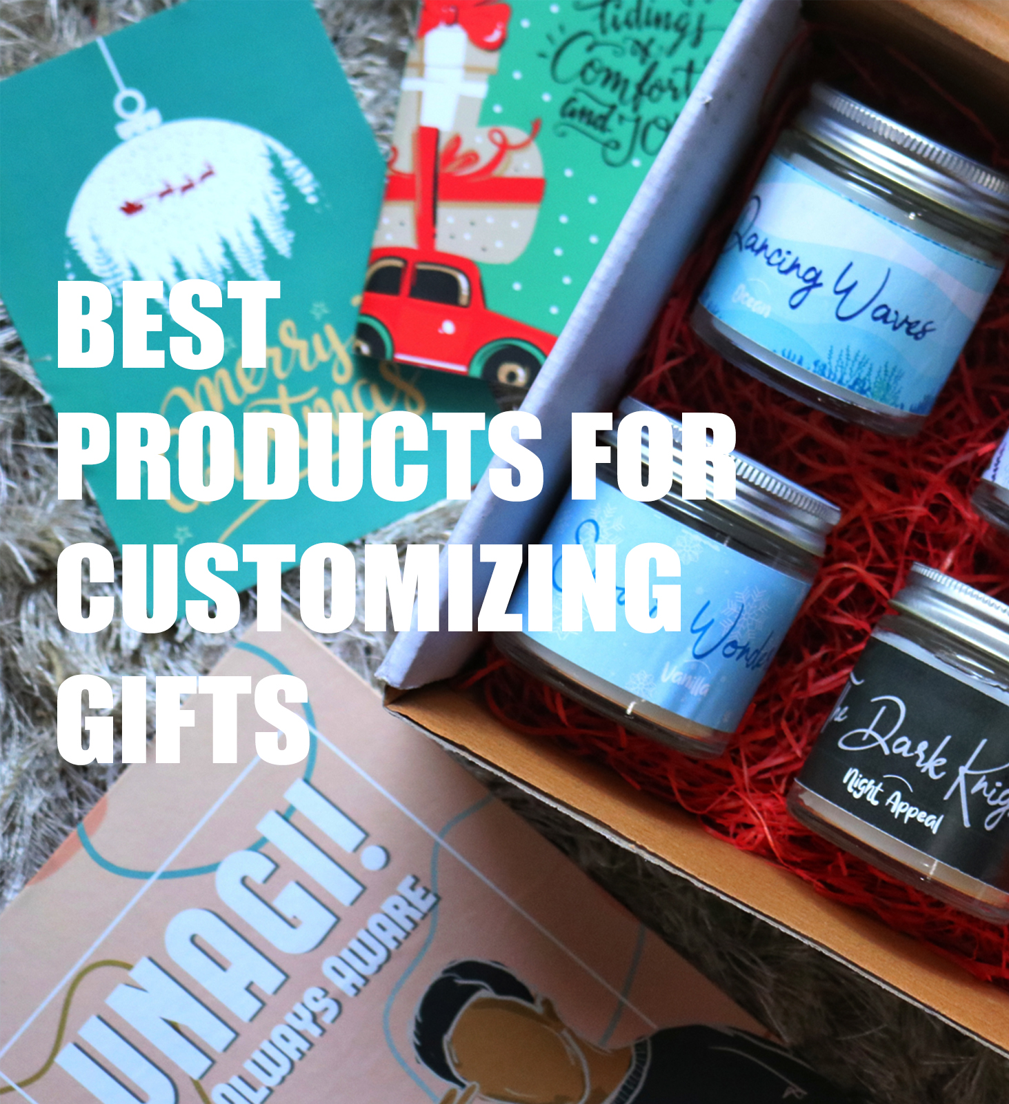 You are currently viewing Best Customized Gift Items